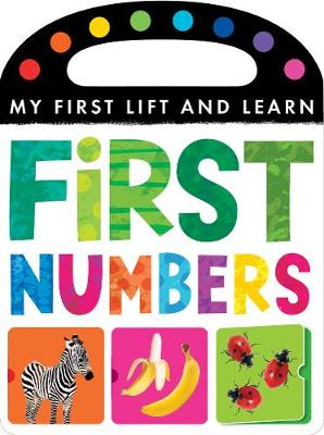 My First Lift and Learn: First Numbers