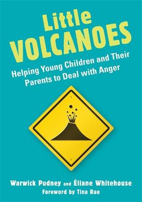 Little Volcanoes: Helping Young Children and Their Parents to Deal with Anger