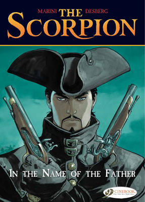 The The Scorpion: v. 5: In the Name of the Father In the Name of the Father