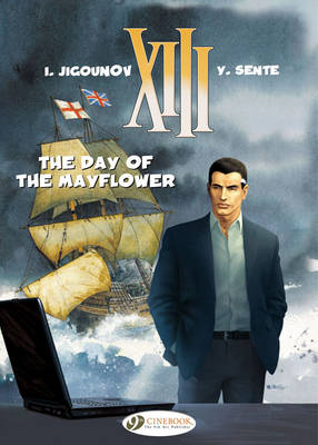 XIII: The Day of the Mayflower: 19