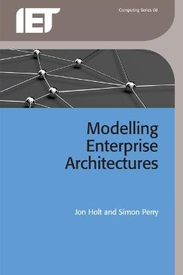 Modelling Enterprise Architectures