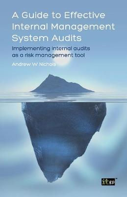 A Guide to Effective Internal Management System Audits: Implementing Internal Audits as a Risk Management Tool
