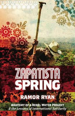 Zapatista Spring: Anatomy of a Rebel Water Project & the Lessons of International Solidarity