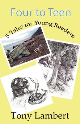 Four To Teen: Five Tales for Young Readers