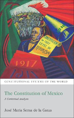 The Constitution of Mexico: A Contextual Analysis