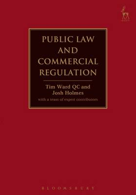 Public Law and Commercial Regulation
