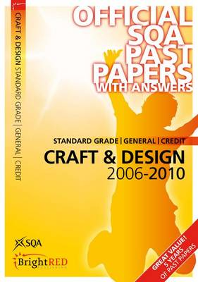 Craft & Design Standard Grade (G/C) SQA Past Papers: 2010