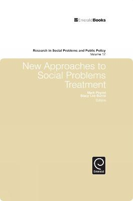 New Approaches to Social Problems Treatment