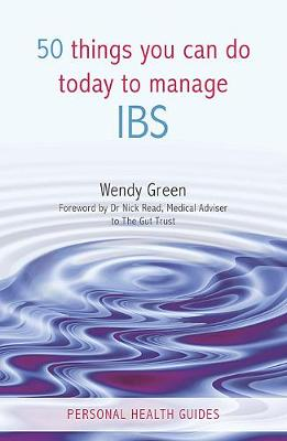 50 Things You Can Do to Manage IBS