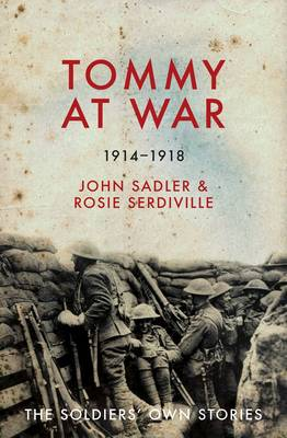 Tommy at War 1914 - 1918