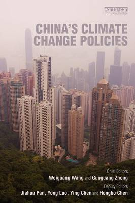 China's Climate Change Policies