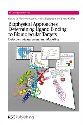Biophysical Approaches Determining Ligand Binding to Biomolecular Targets: Detection, Measurement and Modelling