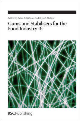 Gums and Stabilisers for the Food Industry 16