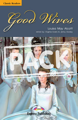 Good Wives Classic Reader Pack