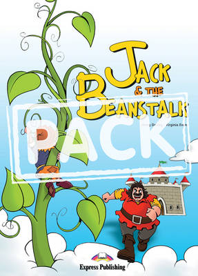 Jack and the Beanstalk Story Book Student's Pack 2