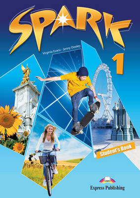 Spark: Level 1: Student's Book (international)