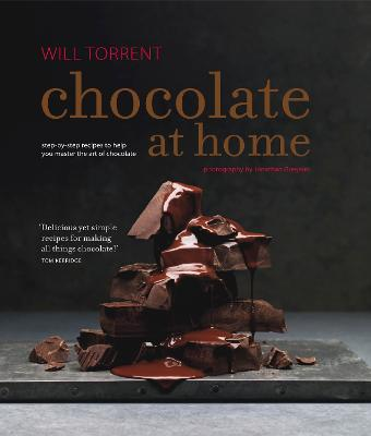Chocolate at Home: Step-By-Step Recipes from a Master Chocolatier