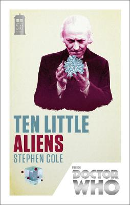 Doctor Who: Ten Little Aliens: 50th Anniversary Edition