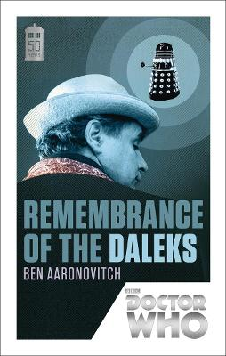 Doctor Who: Remembrance of the Daleks: 50th Anniversary Edition