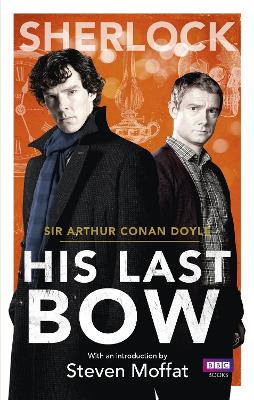 Sherlock: His Last Bow