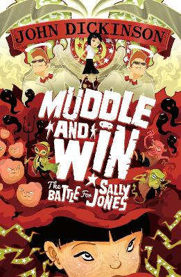 Muddle and Win