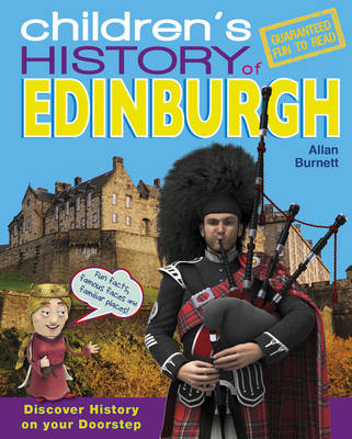 Children's History of Edinburgh
