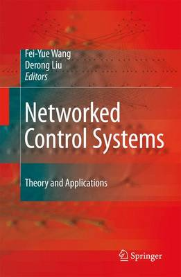 Networked Control Systems: Theory and Applications