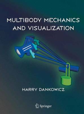 Multibody Mechanics and Visualization