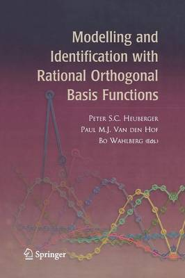Modelling and Identification with Rational Orthogonal Basis Functions