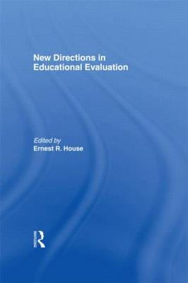 New Directions in Educational Evaluation