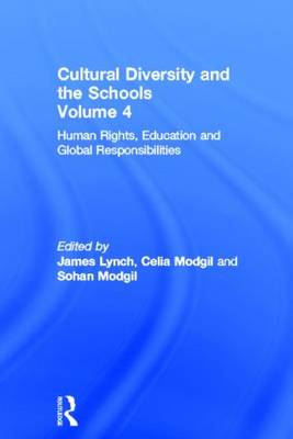 Human Rights, Education and Global Responsibilities: Volume 4
