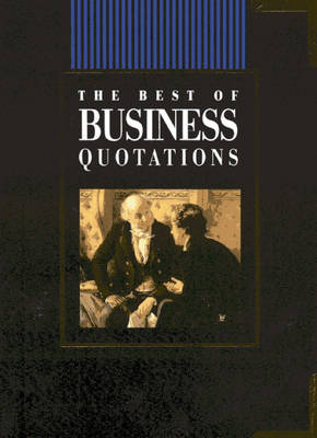 Best of Business Quotations