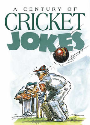 A Century of Cricket Jokes