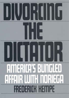 Divorcing the Dictator