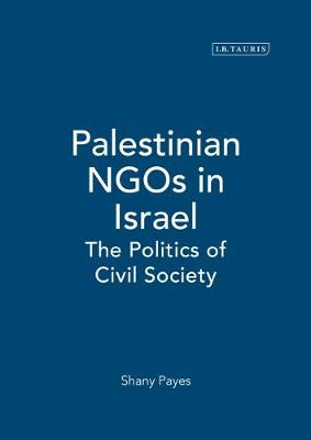 Palestinian NGOs in Israel: The Politics of Civil Society