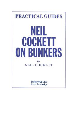 Neil Cockett on Bunkers