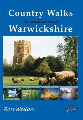 Country Walks in and Around Warwickshire