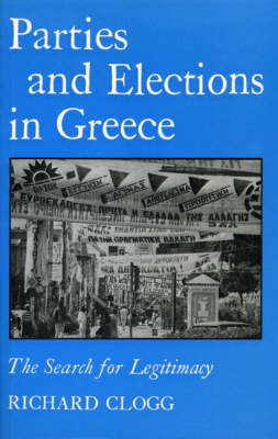 Parties and Elections in Greece