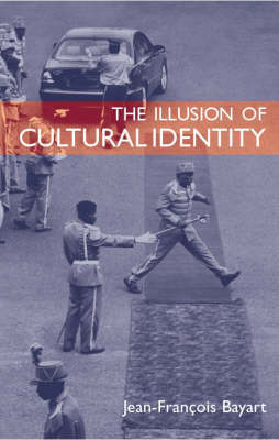 The Illusion of Cultural Identity