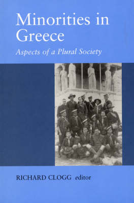 Minorities in Greece: Aspects of a Plural Society