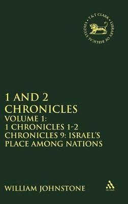 1 and 2 Chronicles - 1.1 Chronicles 1-2 Chronicles 9: Israel's Place Among the Nations