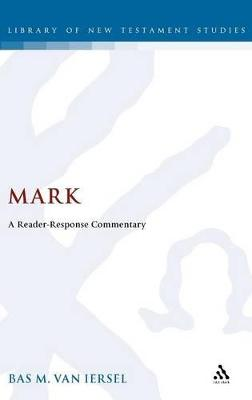 Mark, St.: A Reader-Response Commentary