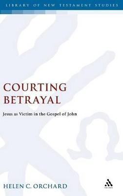 Courting Darkness: Dynamics of Violence in the Gospel of John