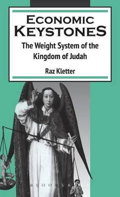 Economic Keystones: Weight System of the Kingdom of Judah