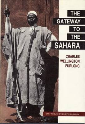The Gateway to the Sahara: Observations and Experiences in Tripoli