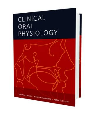 Clinical Oral Physiology