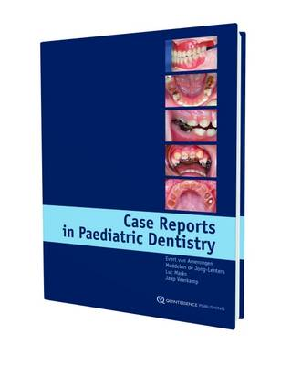 Case Reports in Paediatric Dentistry