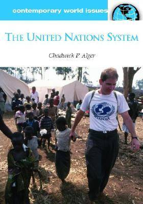 The United Nations System: A Reference Handbook