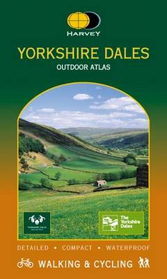 Yorkshire Dales Outdoor Atlas
