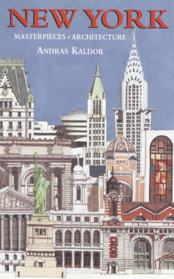 New York: Elegant Buildings of a Great City